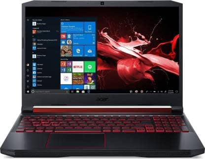 best gaming laptop under 60000 from Acer