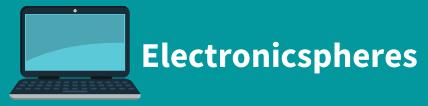 Electronicspheres
