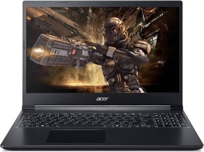 Acer Aspire 7 Gaming Laptop Under 60000