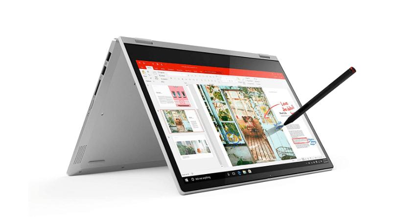 best 2-in-1 laptop under 60000