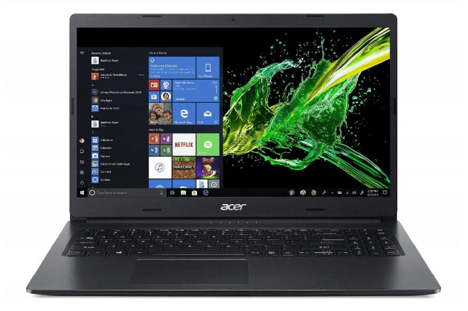 Best laptops for work from home