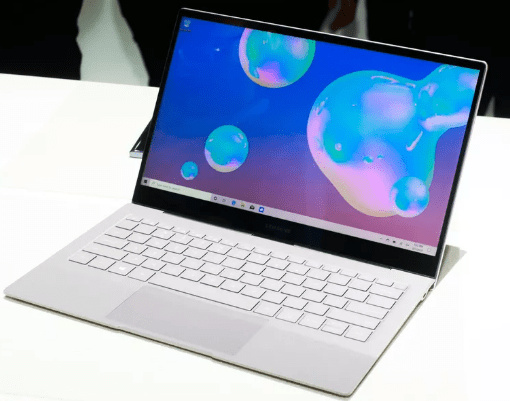 Samsung Galaxy Book S (2020) : First impression