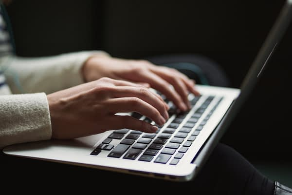 Laptop for Writers
