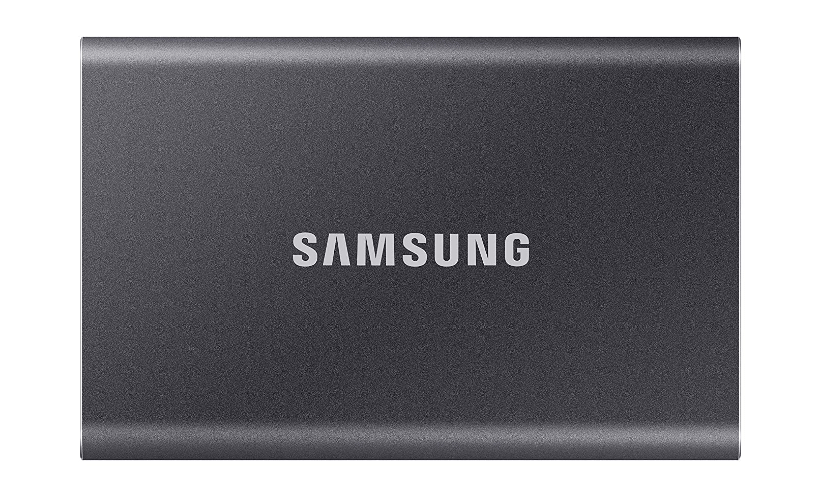 Samsung T7 Best Portable External SSD
