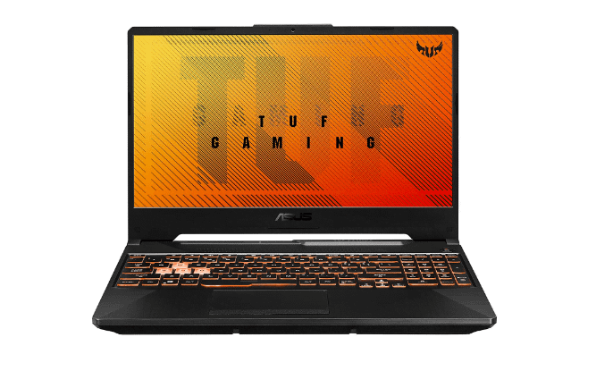 Gaming Laptop Under 70000