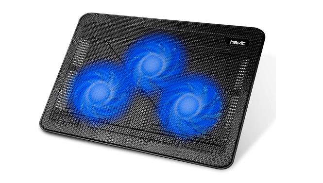 Laptop Cooling Pad