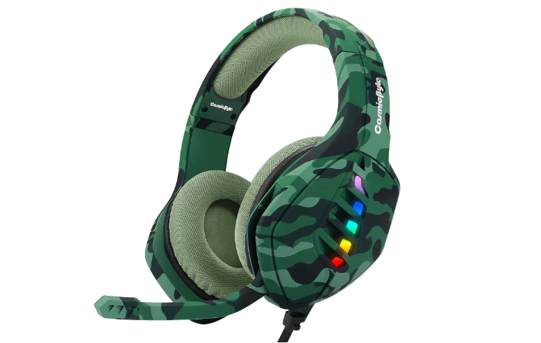 Gaming Headphones Under 5000