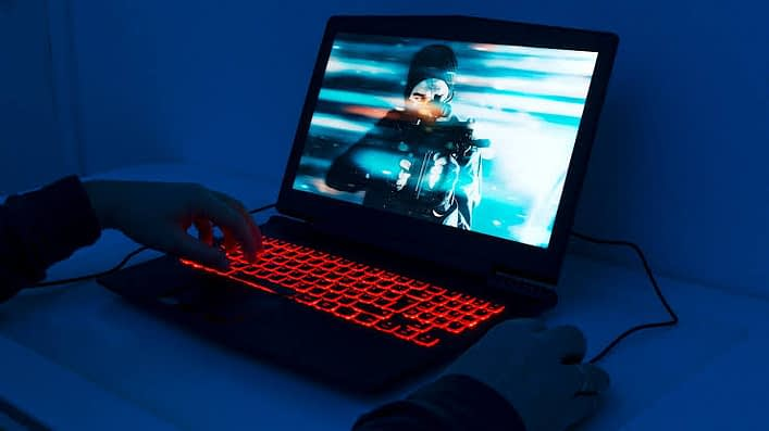 9 Best Gaming Laptop Under 80000 in India (2020)