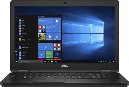 Laptop under 50000 India