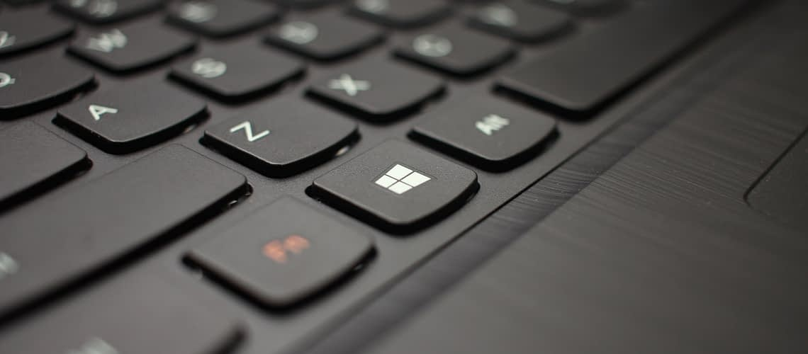 How to Disable Laptop Keyboard in Windows & Mac