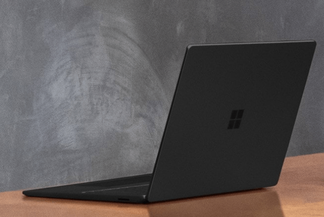 Best business laptop Microsoft Surface 3 in india 2020