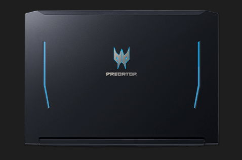 best budget gaming laptop acer predator helios 300