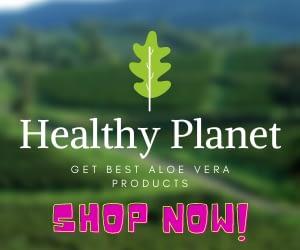 Aloe Products