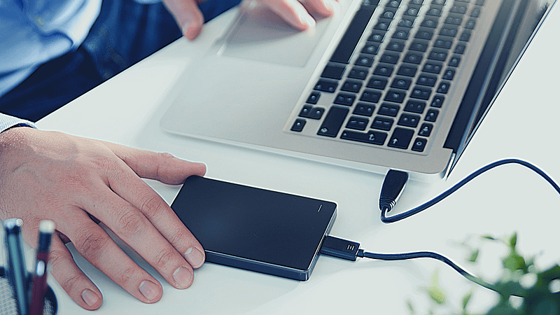 9 Best Portable External SSD in India (2020)